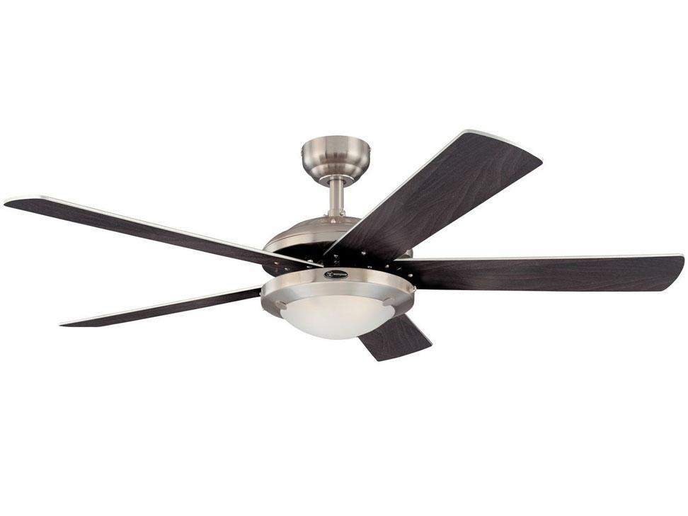 Ventilador de techo contempor neo n quel comet liverpool - Ventilador de techo cocina ...