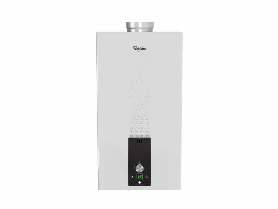 Calentadores de Agua Gas Calentador de Agua Gas Natural
