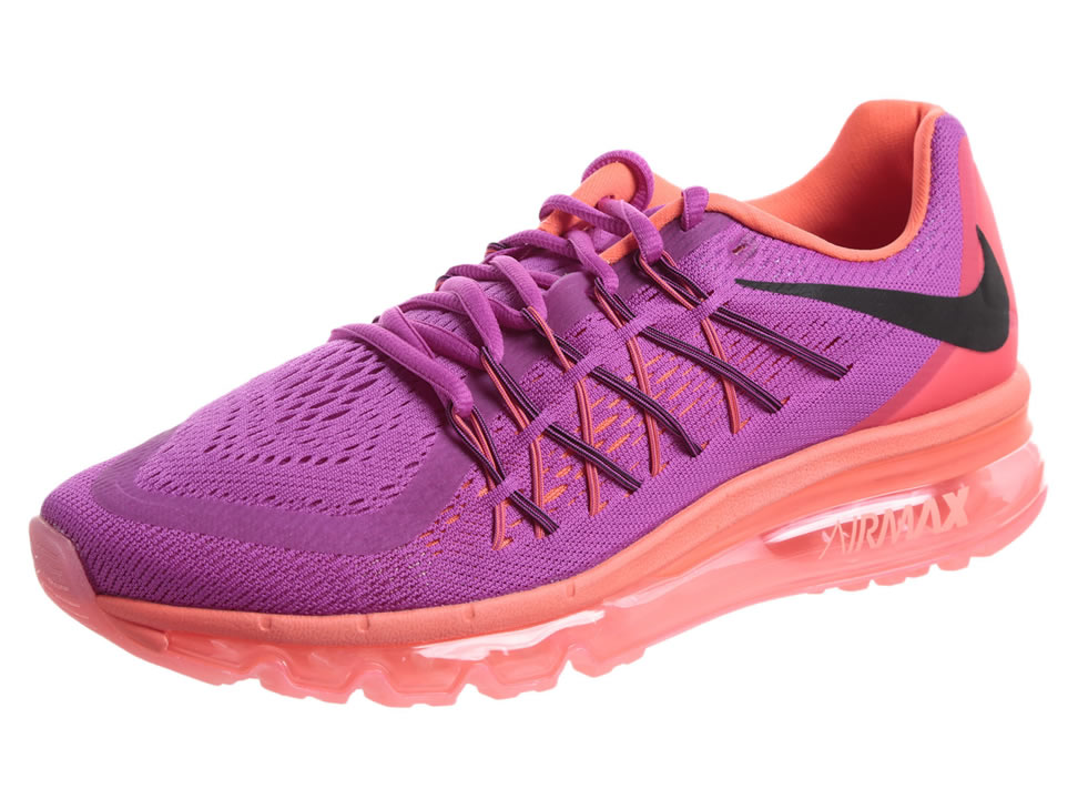 official photos faa46 cc4d8 ... denmark zapatillas nike air max 2015 para mujer 34d49 7a8e4
